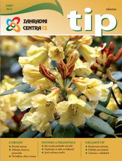 Časopis TIP JARO 2014